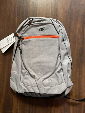 Plecak 4F nowy