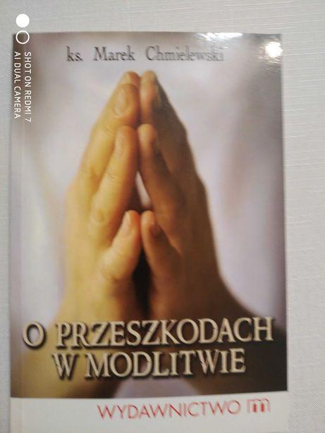 O przeszkodach w modlitwie