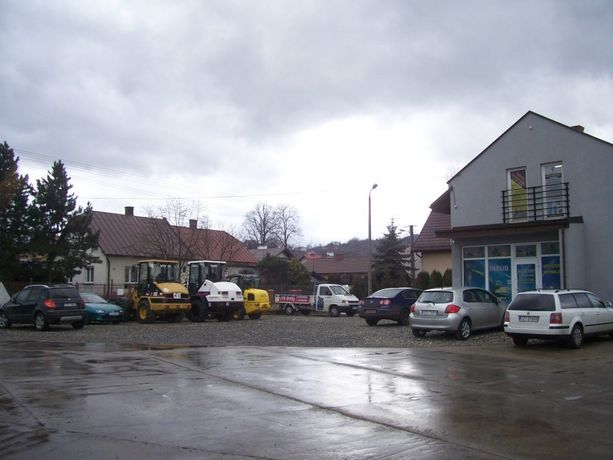 Lokal usługowo-biurowy do wynajęcia Żywiec obok nowego szpitala