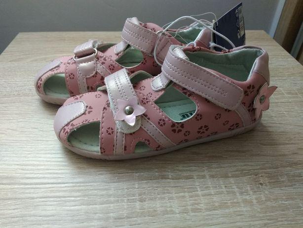 Sandałki lupilu rozm. 25 lidl sandały