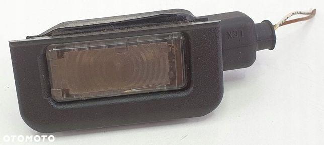 LAMPKA BOCZKA DRZWI MERCEDES W163 1635461637