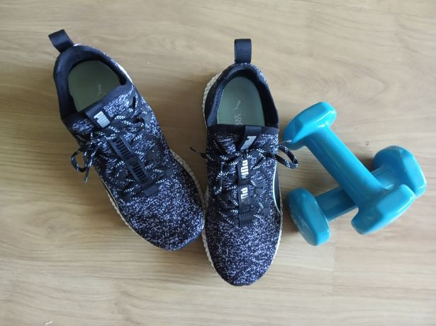 Puma Hybrid Runners