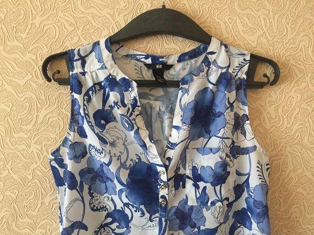 Блуза бренда H&M