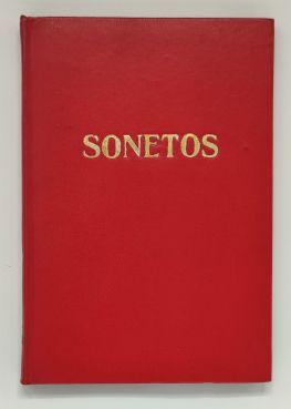 Pascoaes (Teixeira de) - Sonetos 1.ª edição