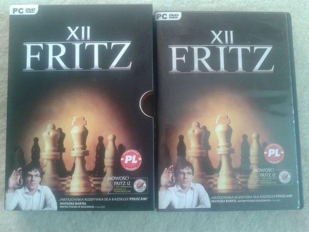 [PC] Fritz XII PL