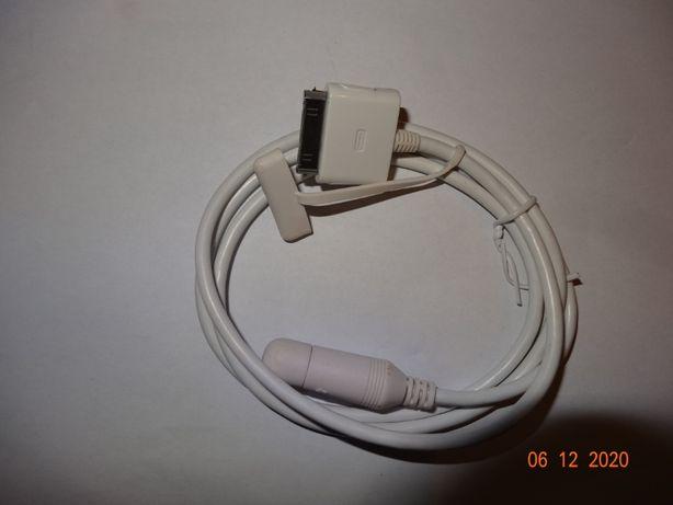 Kabel AV do iphone