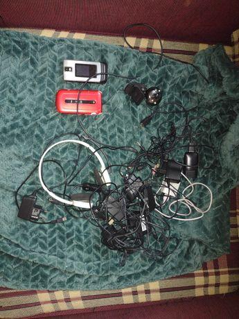 Telefony dwa plus prezenty