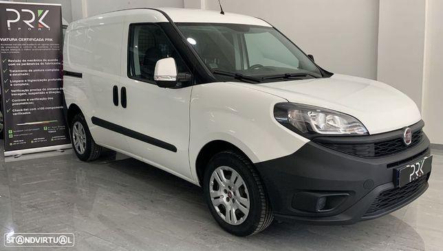Fiat Doblo CARGO 1.3 M-JET EASY
