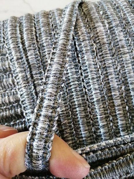 Galão fita seda prateado para artesanato ou DYI 1cm
