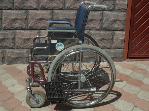 Аренда-прокат инвалидной коляски в Одессе.