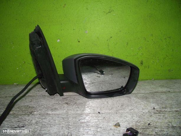 PEÇAS AUTO - Volkswagen Polo - Espelho Eléctrico Direito - E649