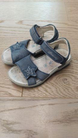 Sandałki sandały Primigi 26