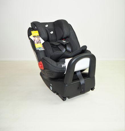 fotelik samochodowy JOIE STAGES ISOFIX 0-25 kg! duży wybór! Zapraszam