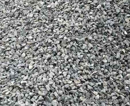 Kamień Kliniec Ziemia Transport Iveco