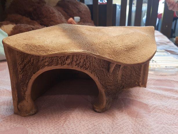 домик для животных, черепашник