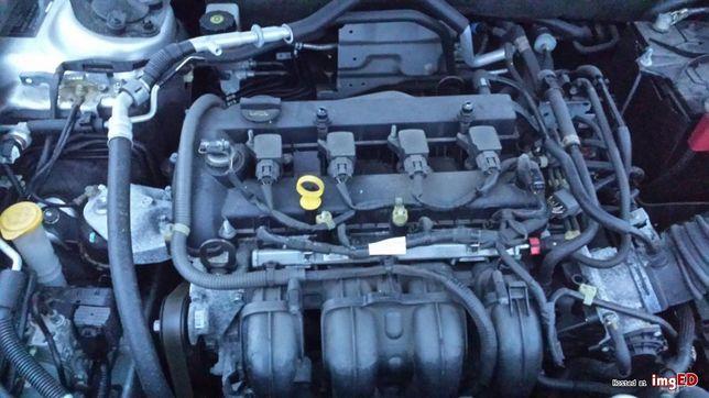 Mazda 6 silnik 1 8 16v L828,L823