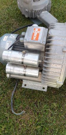 Vakum pompa x 2 st.230v