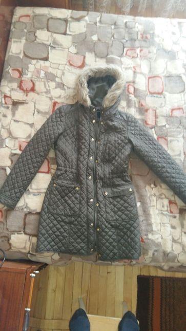 Куртка жіноча  демісезон