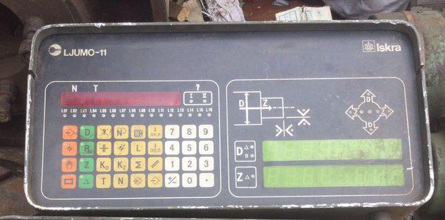 Устройство цифровой индикации LJUMO-11.