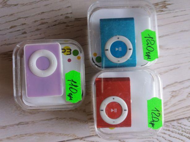 MP3 player. MP3 плеєр.