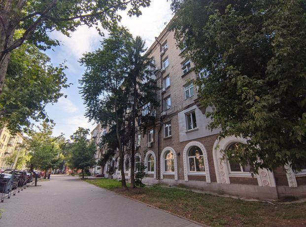 2 - к. квартира ЦЕНТР - ул. Владимира Мономаха (Московская 29)