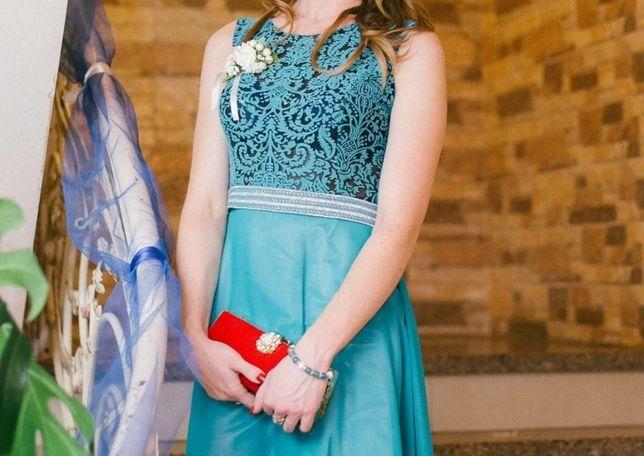 Святкова сукня(плаття),довга,вечірня