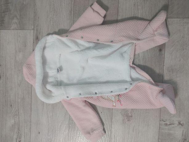 Продам детский человечек, детская одежда, утеплённый