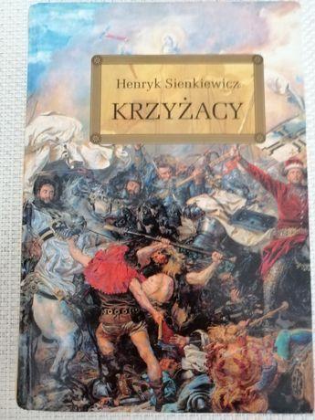 Krzyżacy, Henryk Sienkiewicz
