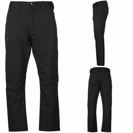 Spodnie Narciarskie Snowboardowe Salomon Rise 10k L Nowe