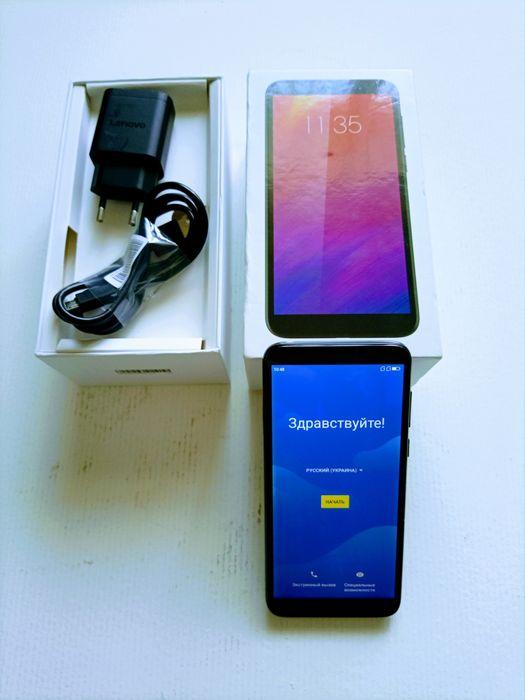 Lenovo A5  3/16 Gb, 4G LTE Херсон - изображение 1