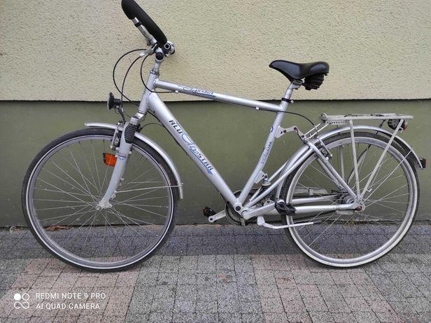 Rower męski 28cal City Star