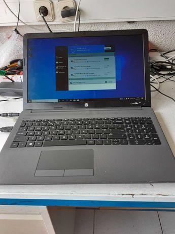 Portatil HP 255 g7 4GB 120GB Sata m2 win 10 pro