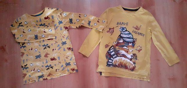 Ubrania chlopiece 98