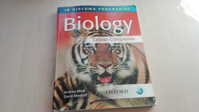 Biology Course Companion 2007