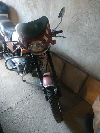 Продам Jawa 350 638