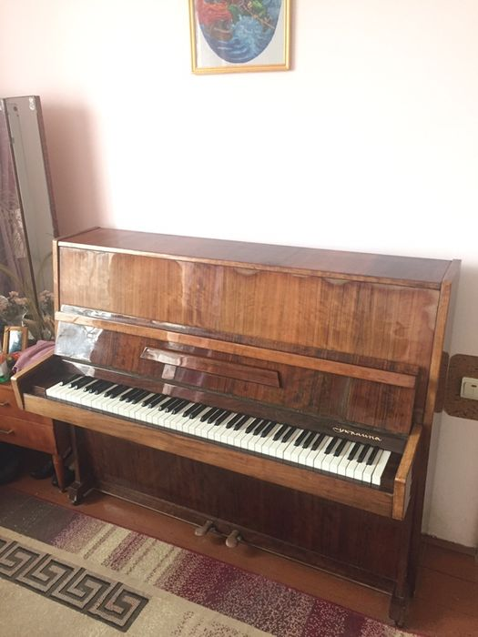 Піаніно Україна робочий Дрогобыч - изображение 1