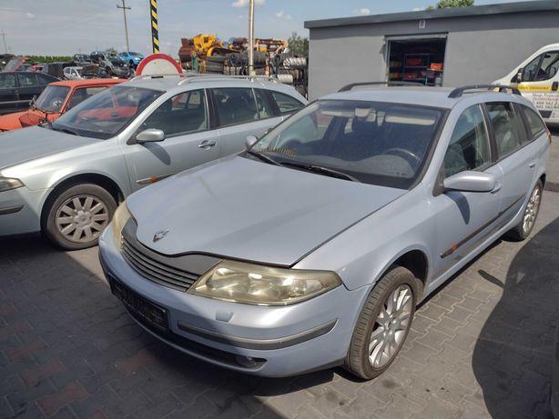 Zderzak przód przedni Renault Laguna II lakier TEB65