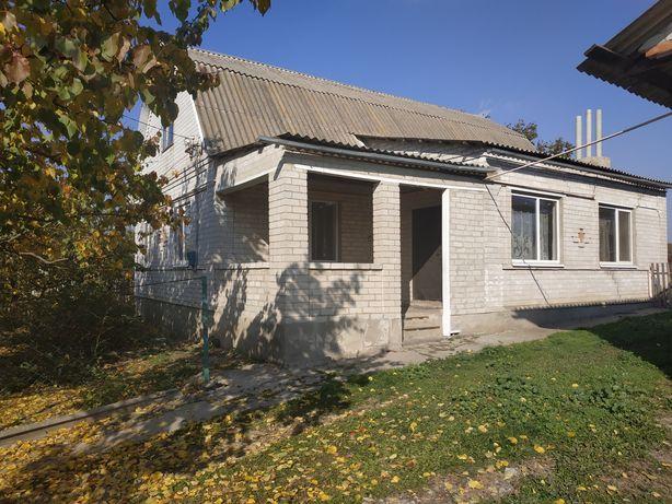 Срочно продам дом в Синельниковском районе