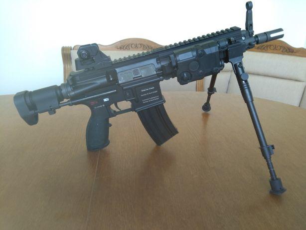 Karabin HK 416C+zestaw