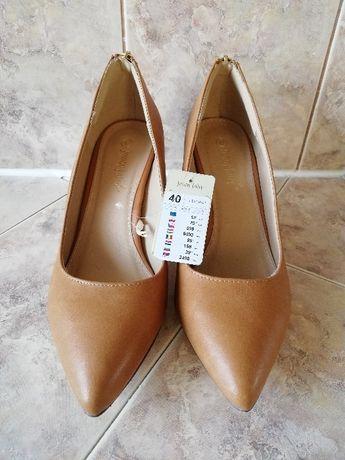 Nowe buty Jenny Fairy r. 40 - 50 zł