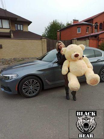 Хит продаж ! Плюшевый мишка большой медведь мягкая игрушка ведмідь