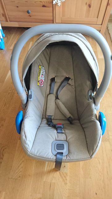 Fotelik samochodowy dla dziecka 0-13kg