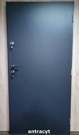 """Drzwi zewnętrzne GRUBE 72 mm model """"ARTE"""" SZYBKA DOSTAWA"""