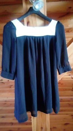Sukienka tunika ciazowa rozm 38 stan bardzo dobry mozliwa wysylka