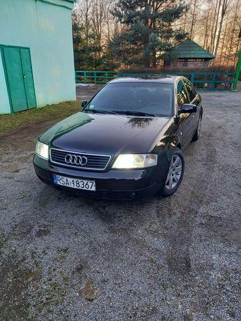 Audi A6 1.9TDi 81kw