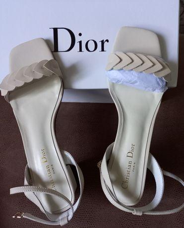 Летние Босаножки Dior