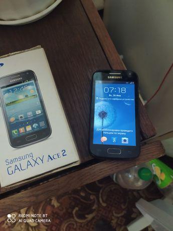 Samsung galaxy Ase2.
