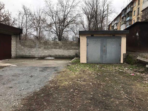 Продам гараж по улице Мира (центр города, собственик)