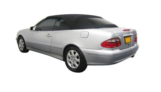 Capota Mercedes CLK Cabrio ( Artigo Novo )