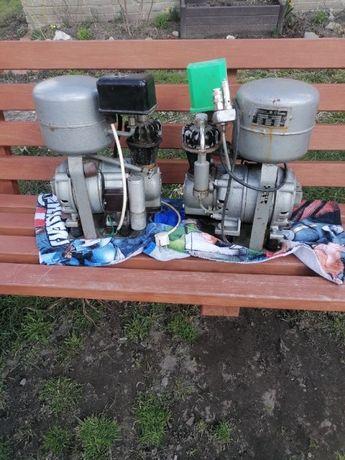 Kompresor sprężarka dentystyczna aerograf